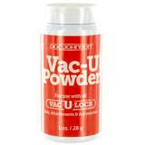 Doc Johnson Vac-U-Lock Puder