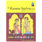 The Kama Sutra Deck – 50 Ways to Love Your Lover