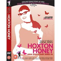 Anna Span - Hoxton Honey