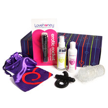 Lovehoney Sexual Happiness Premium Pack