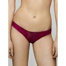 Fifty Shades Darker by Coco de Mer Anastasia Peek-a-Boo Bikini Brief