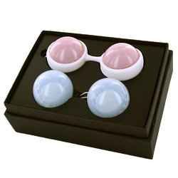 Lelo Luna Bead Pleasure System