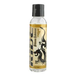 Sliquid Ride Silicone Lubricant 125ml
