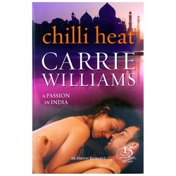 Chilli Heat by Carrie Williams