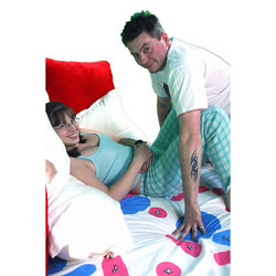 KarmaSheetra Kama Sutra Positions Bed Sheet