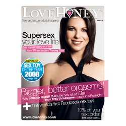 Lovehoney Sex Toys Magazine