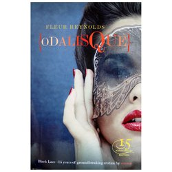 odalisque - Book of the Month