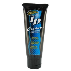 ID Cream Tube