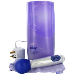 Durex Play Charm Massager Wand