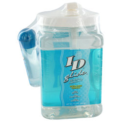ID Glide Pump Bottle 2000ml