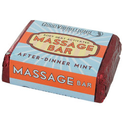 Good Vibrations Massage Bar