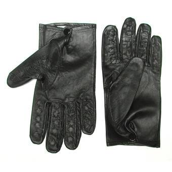 Kinklab Leather Vampire Gloves