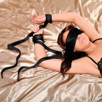 New: Buying Bondage Has Never Been Easier at Lovehoney!