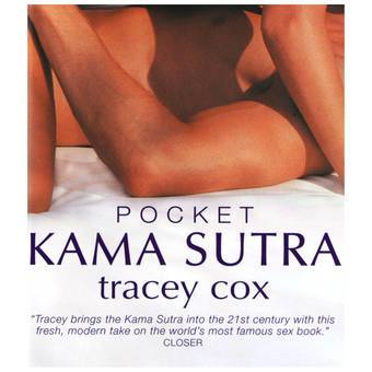 Tracey Cox Pocket Kama Sutra
