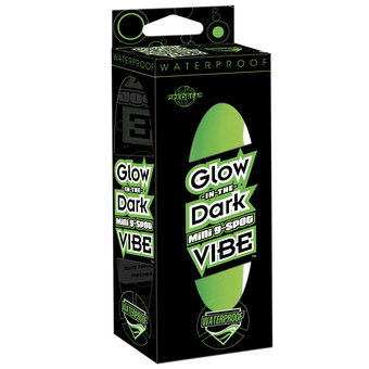 Glow in the Dark Vibrator