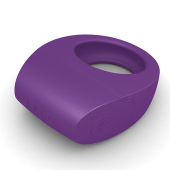 Lelo Tor Rechargeable Multispeed Vibrating Cock Ring
