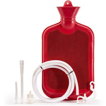Clean Stream Water Bottle Douche Kit 1.9 Litre