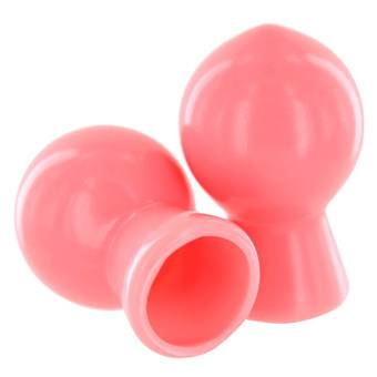 Lovehoney BASICS Nipple Suckers
