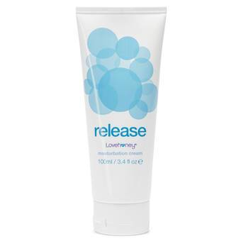 Lovehoney Release Masturbation Lubricant