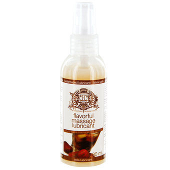Touch einfrierbares Massageöl & Gleitmittel Cola 80 ml