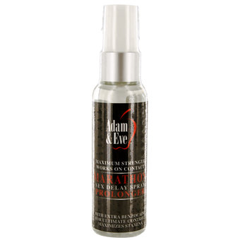 EXS Endurance Delay Spray 50ml
