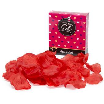 Lovehoney Oh! Romantic Red Rose Petalst