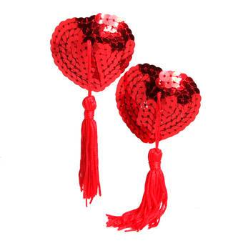 Lovehoney Sequin Nipple Tassels