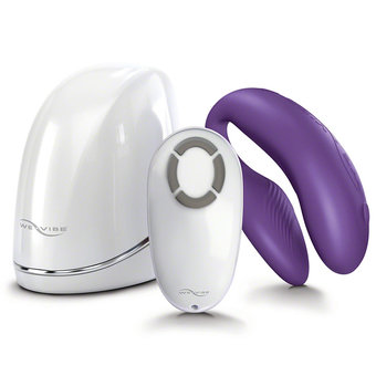 Introducing the brand new We-Vibe 4!