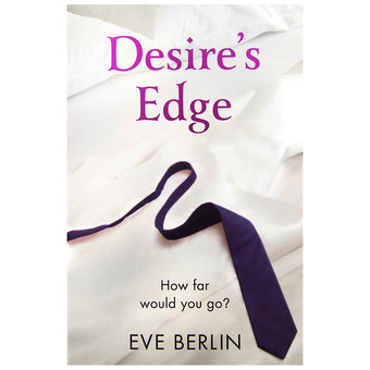 Black Lace - Desire's Edge by Eve Berlin