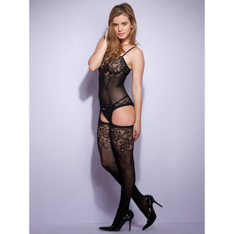 Lovehoney Lingerie Bodystocking