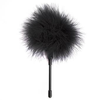 Lovehoney Oh! Black Feather Tickler