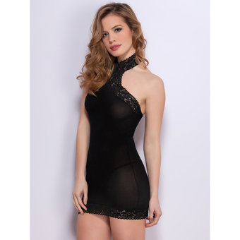 Lovehoney Halterneck Mini Dress