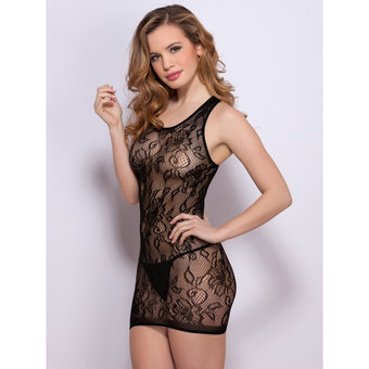 Brand New at Lovehoney: Sexy Mini Dresses + More Plus Size Lingerie!