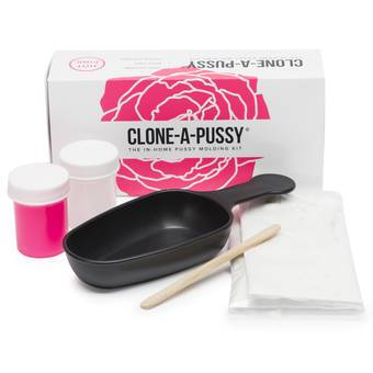 Clone-A-Pussy Female Moulding Kit