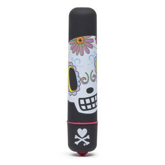 tokidoki x Lovehoney Dia de los Muertos Bullet Vibrator