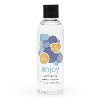 Lovehoney Enjoy Water-based Lubricant