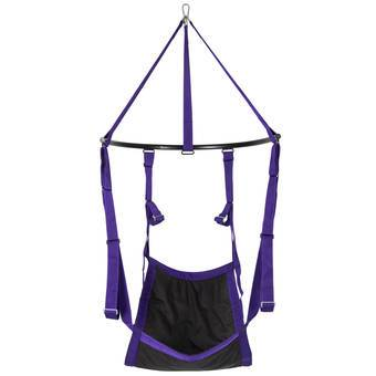 The Lux Fetish Sex Swing