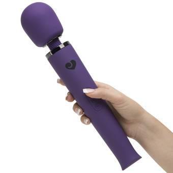 Desire Luxury Rechargeable Wand Vibrator