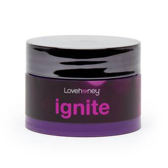 Lovehoney Ignite Pleasure Balm 30g