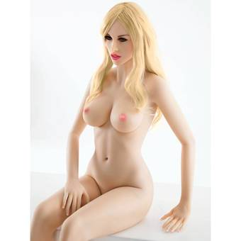 LuvDollz Becca Ultra Realistic Vagina, Mouth and Ass Sex Doll