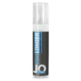 System JO Prolonger Delay Spray 2ml