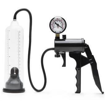 Pump Worx Max Precision Power Penis Pump