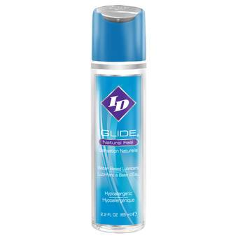 ID Glide Lube Squeeze Bottle 65ml