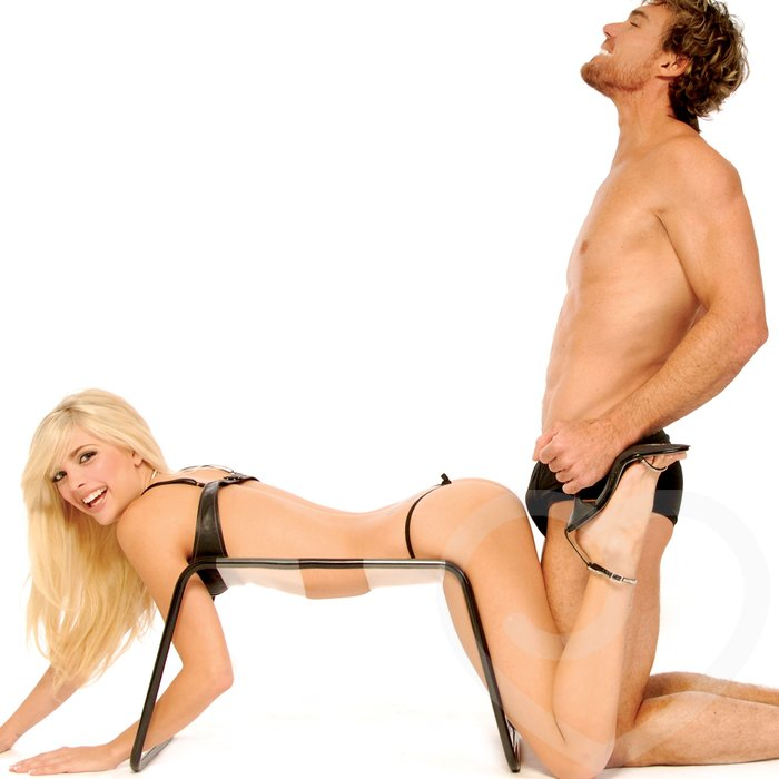 Fetish sex positions