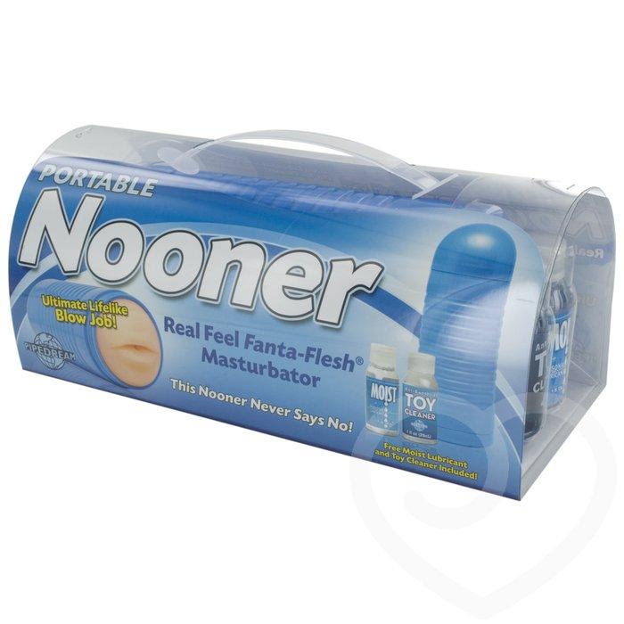 sex toy nooner