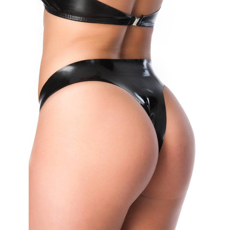 String aus Latex
