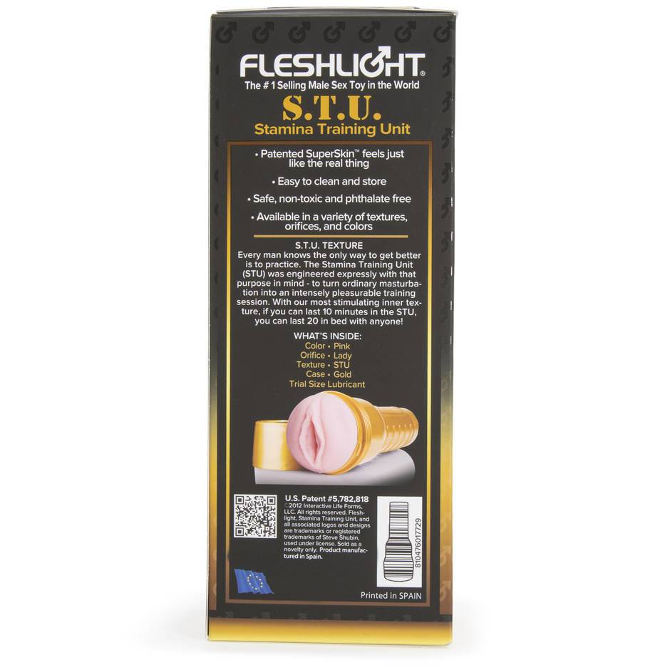 fleshlight stu sex i dusjen