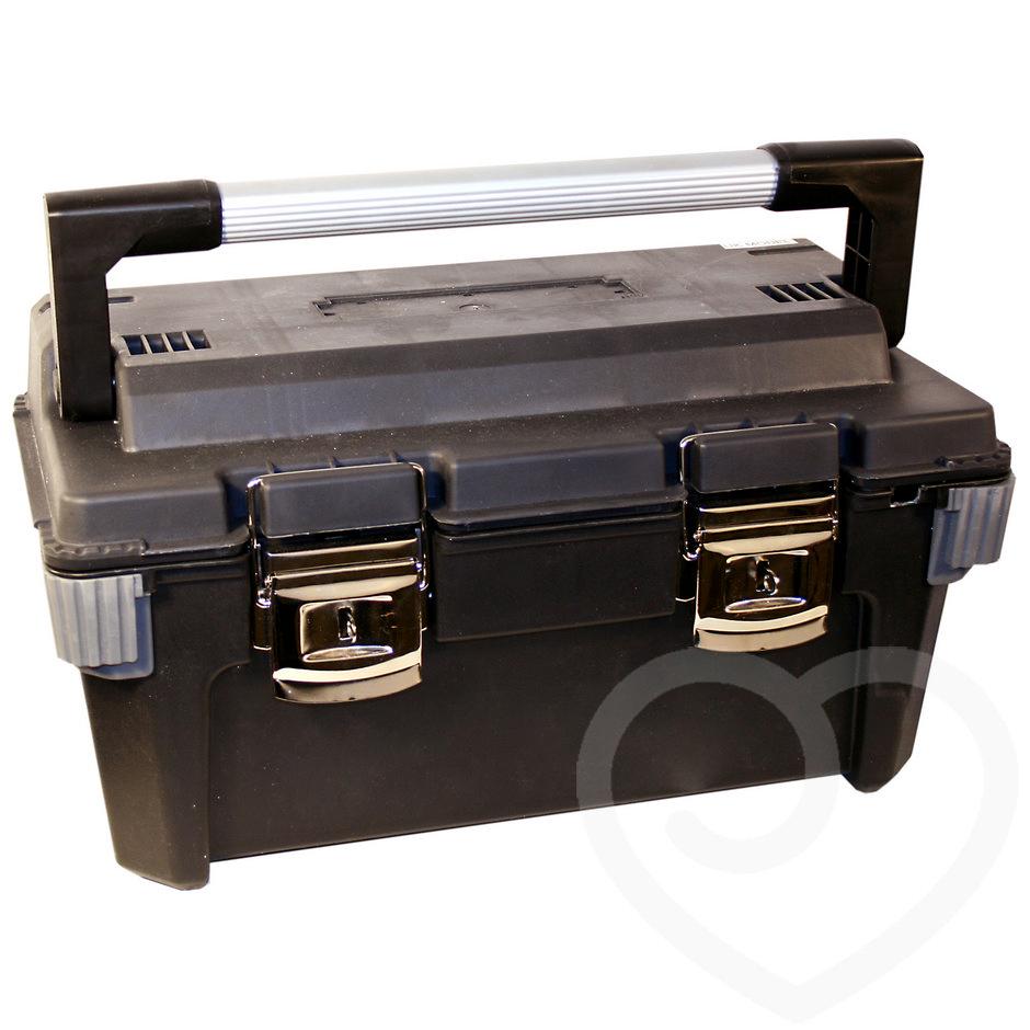 The power box sex machine