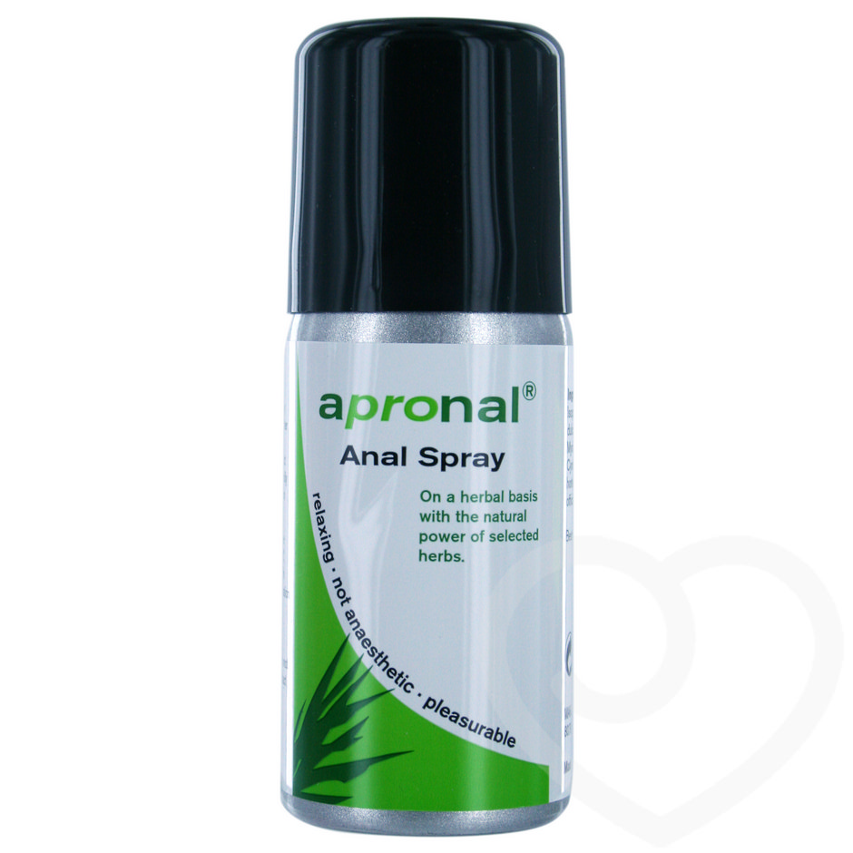 Apronal Anal Spray 78