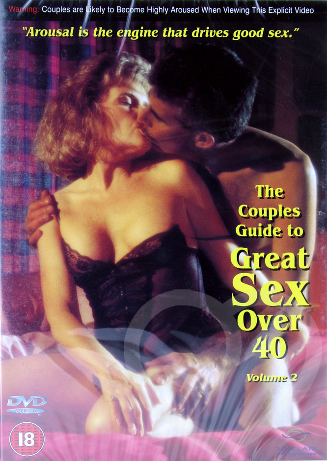 Great sex for couples dvd
